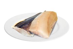 HOKI filety s kožou GASTRO, KÚ, 6kg