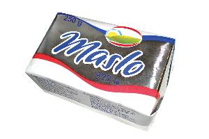 Maslo, 250g