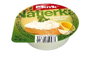 Nátierka cesnakovo-syrová PIKNIK 100g