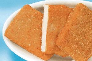 Obaľované filé (aljašská treska), 150 g GASTRO, 5kg