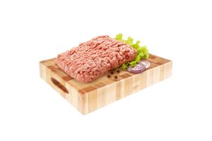 Mleté bravčové mäso, cca 500 g mrazené