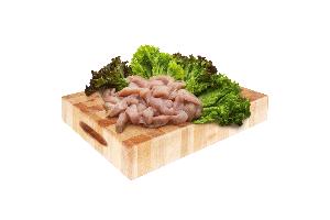 Kuracie rezance šťavnaté, 3 kg