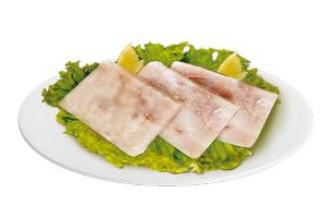 120G Filé z treskovitých rýb, porcie Gastro, 6kg