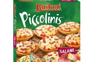 BUITONI PICCOLINIS Salame, 270 g