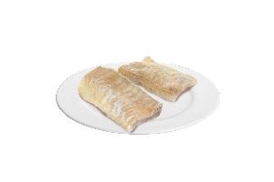 Treska tmavá - sviečková, loin (10%), 120-160 g, 5kg