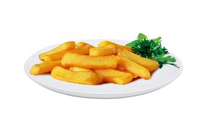FF Fast Fry Frites 10/10, 2,5 kg