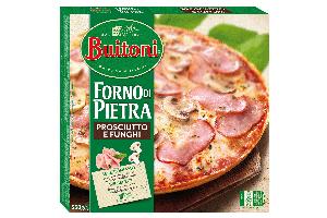 BUITONI FORNO DI PIETRA Prosciutto E Funghi, 350 g