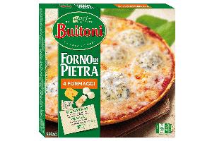BUITONI FORNO DI PIETRA 4 formaggi, 350 g