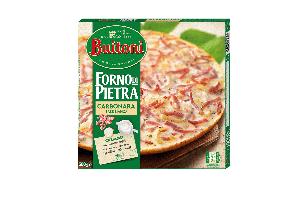 BUITONI FORNO DI PIETRA Pizza Carbonara, 300 g