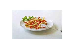 ARDO Zeleninové hranolky, 2 kg