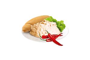 Treskoslovenská treska pikant (sáčok), 1 kg
