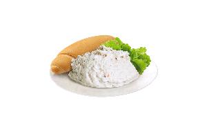 Treskoslovenská treska (sáčok), 1 kg