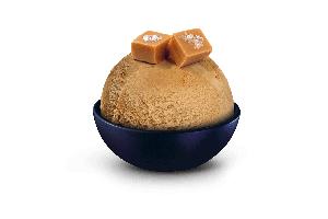 SCHÖLLER salty caramel - chocolate, 1L