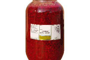 ČERVENÁ REPA - KOCKY, 3,5 kg