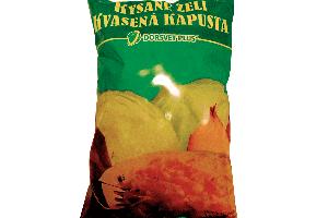 KVASENÁ KAPUSTA, 1 kg