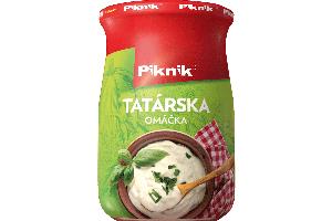 TATÁRSKA OMÁČKA, 250 g