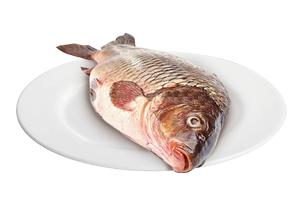 KAPOR CELÝ, PITVANÝ 2,5 - 3,0 kg