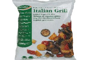 ITALIAN GRILL ZELENINA, 1 kg