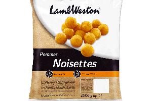 KROKETY NOISETTES, 2,5 kg