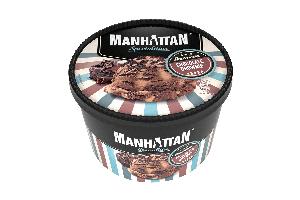 MANHATTAN Brownies Cake 1.0L