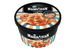 MANHATTAN Coffee Caramel Toffee Pieces 1.0L