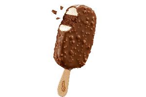 MDL Milka Chrunchy Chocolate, 110 ml
