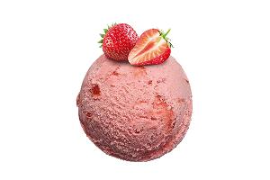 SCHÖLLER Strawberry (podiel smotany 5%) 5.0L
